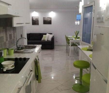 Apartamento en Venta en Chayofita