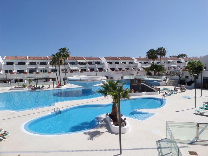 Apartamento en Venta en Costa del Silencio – 361-432 Parque Don Jose