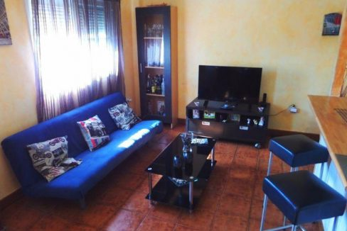Apartamento en Venta en Costa del Silencio - Tenerife
