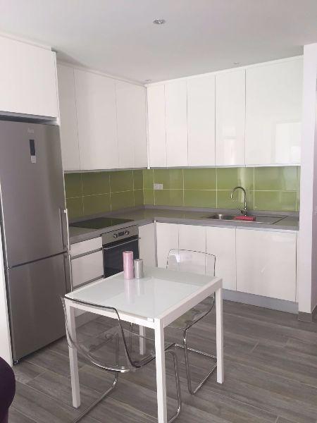 Apartamento en Venta en Costa del Silencio – 491-553 Frontera