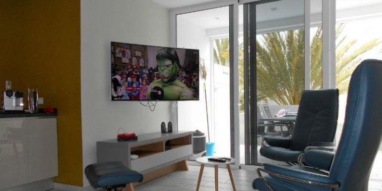 Apartamento en Venta en Costa del Silencio