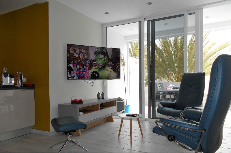 Apartamento en Venta en Costa del Silencio – 355-435 Frontera