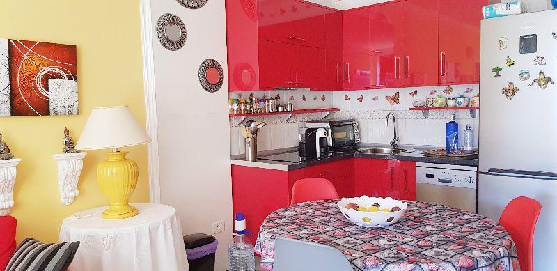 2 Dormitorios reformado Palia Don Pedro