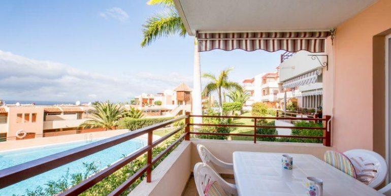 Apartamento en Venta en El Madroñal