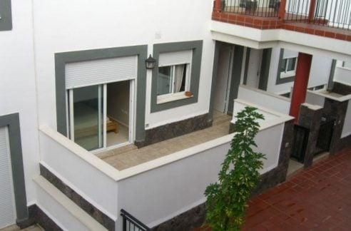 Apartamento en Venta en Guargacho - Tenerife