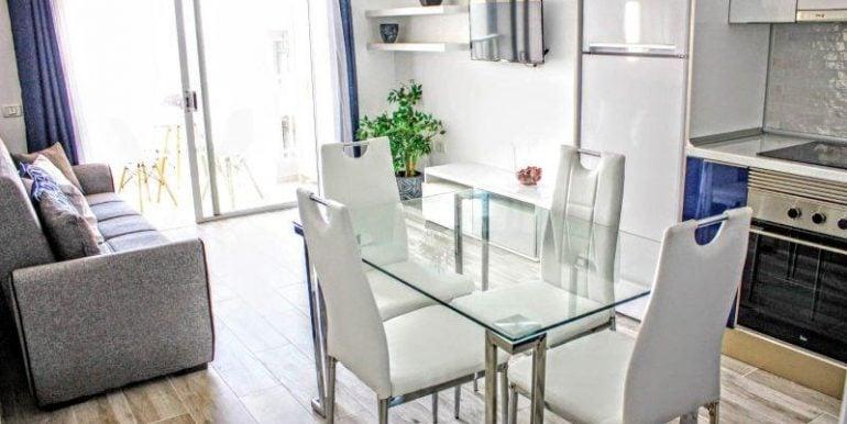 Apartamento en Venta en Las Galletas