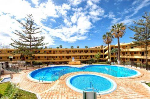 Apartamento en Venta en Los Cristianos - Tenerife