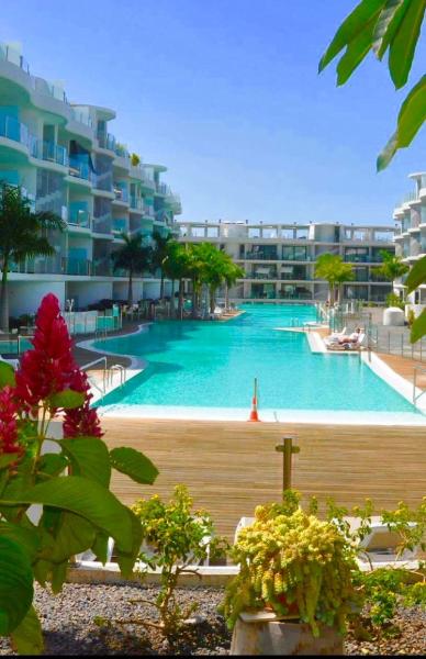 Apartamento en Venta en PALM MAR – 495 – 557 PALM MAR