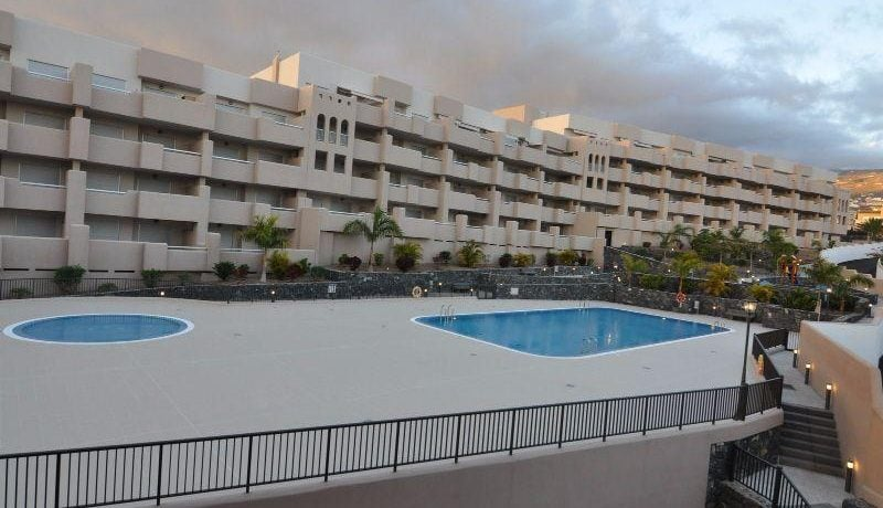 Apartamento-en-Venta-en-PLAYA-PARAÍSO-Tenerife-2