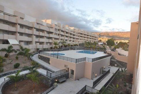 Apartamento en Venta en PLAYA PARAÍSO - Tenerife