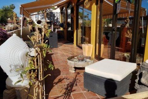Casa en Venta en Costa del Silencio - Tenerife