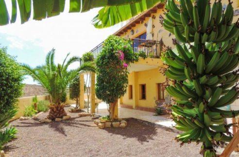 Casa en Venta en SAN MIGUEL - Tenerife