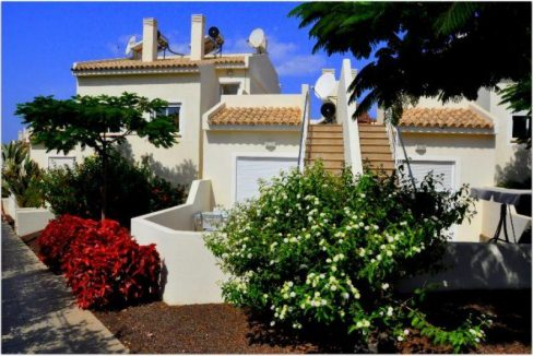 Chalet en Venta en PALM MAR - Tenerife