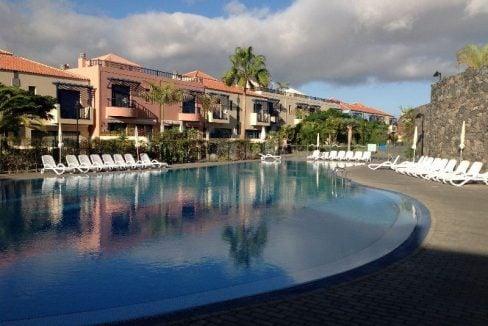 Dúplex en Venta en PALM MAR - Tenerife