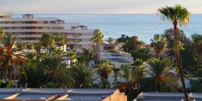 Estudio en Venta en Playa de Las Americas