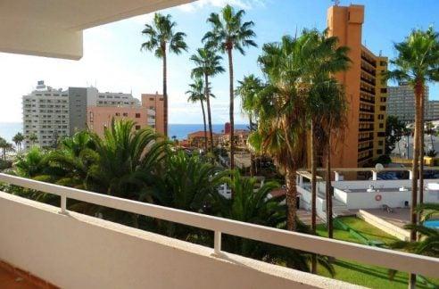 Estudio en Venta en Playa de Las Americas - Tenerife