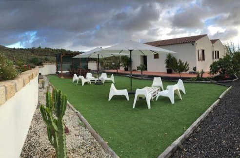 Finca Rustica en Venta en Arona - Tenerife