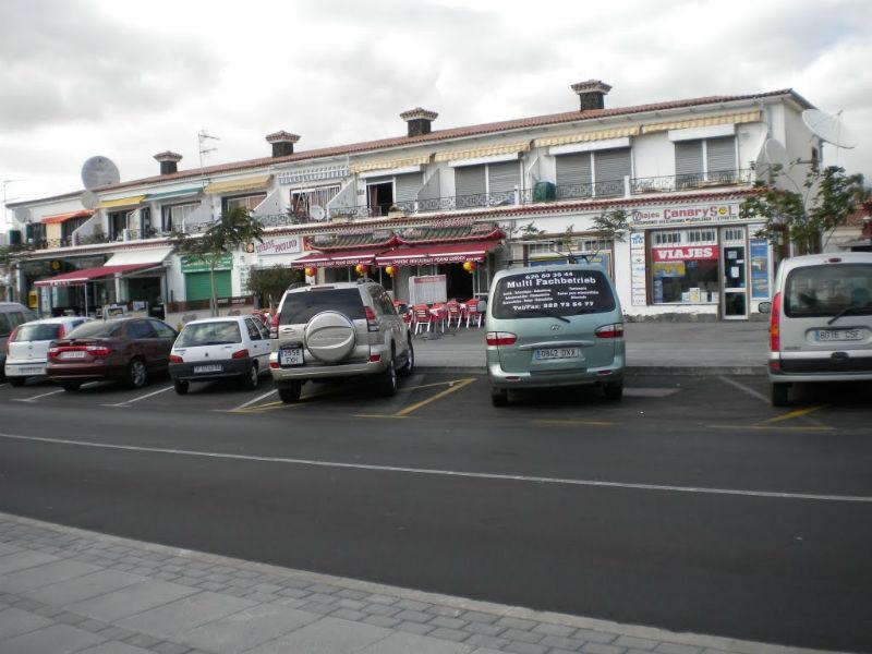 Local en Venta en Costa del Silencio – 408-477 Local Trebol