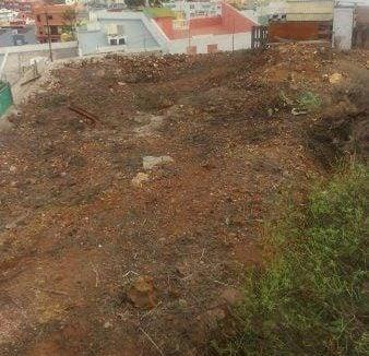 Terreno en Venta en GRANADILLA - Tenerife