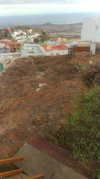 Terreno en Venta en GRANADILLA – 323-395