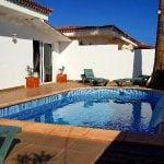 Villa en Venta en Costa del Silencio-Trebol - Tenerife