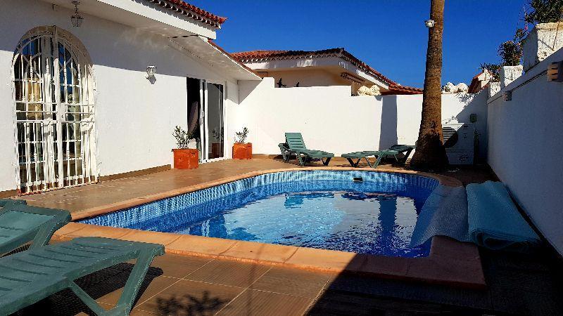 Villa en Venta en Costa del Silencio-Trebol