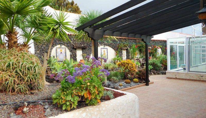 Villa en Venta en Golf Del Sur - Tenerife