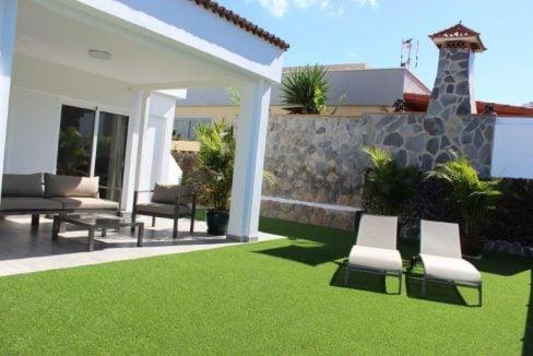 Villa en Venta en PALM MAR - Tenerife