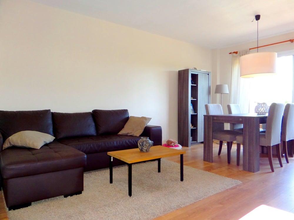 Apartamento en venta El Fraile