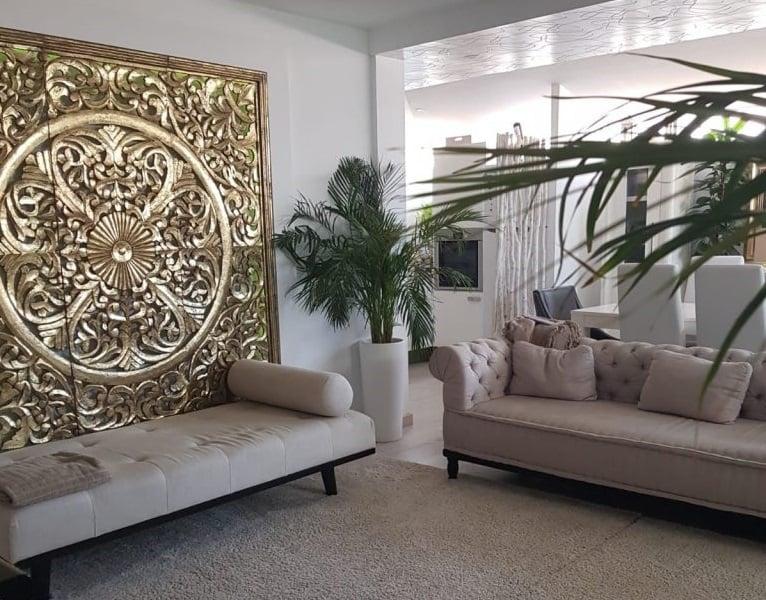 Casa adosada en venta en Palm Mar