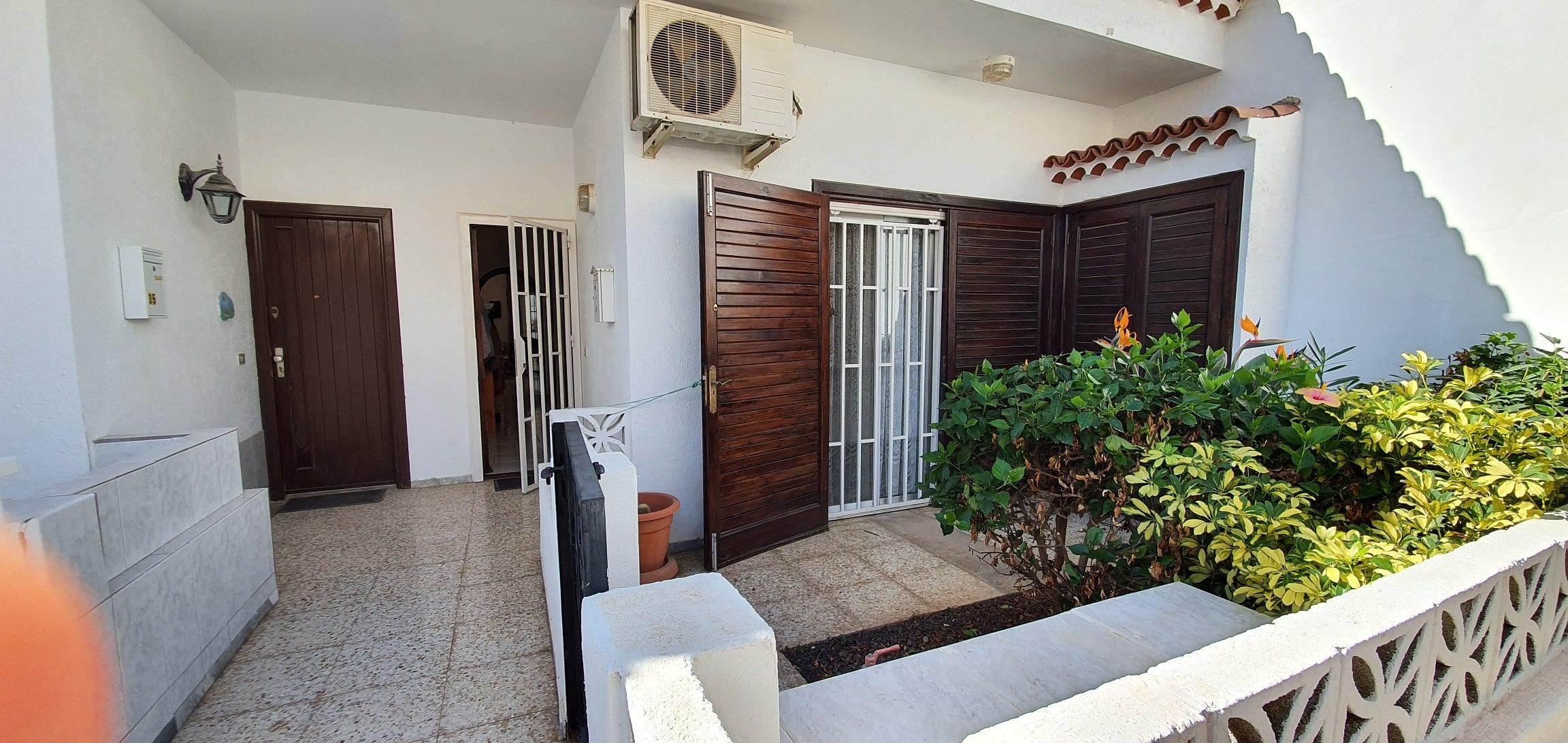 Apartamento en venta en El Trebol