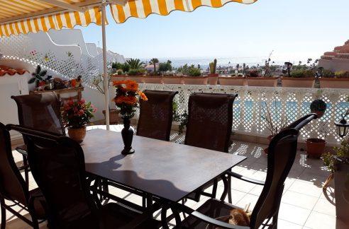 Vista al mar 2 Dormitorios San Blas