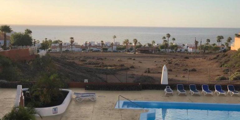seaview poolview terrace