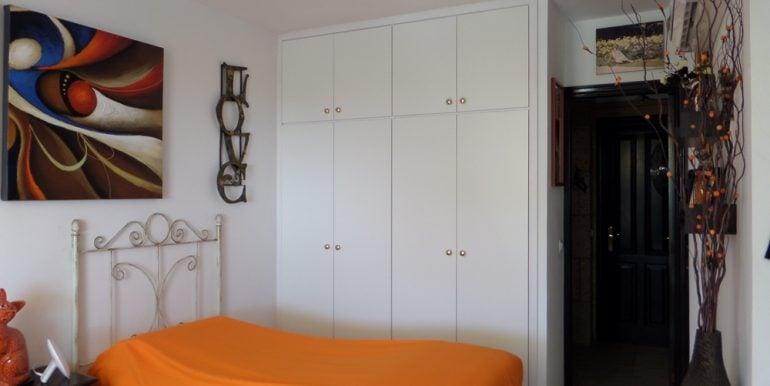 closets bedroom 2