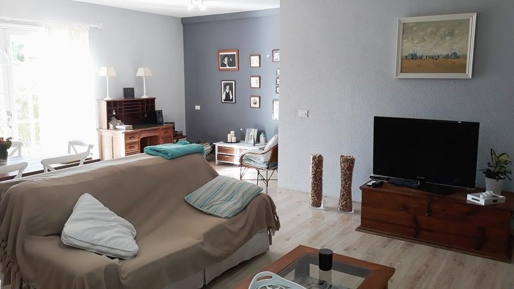 Casa Unifamiliar 3 Dormitorios