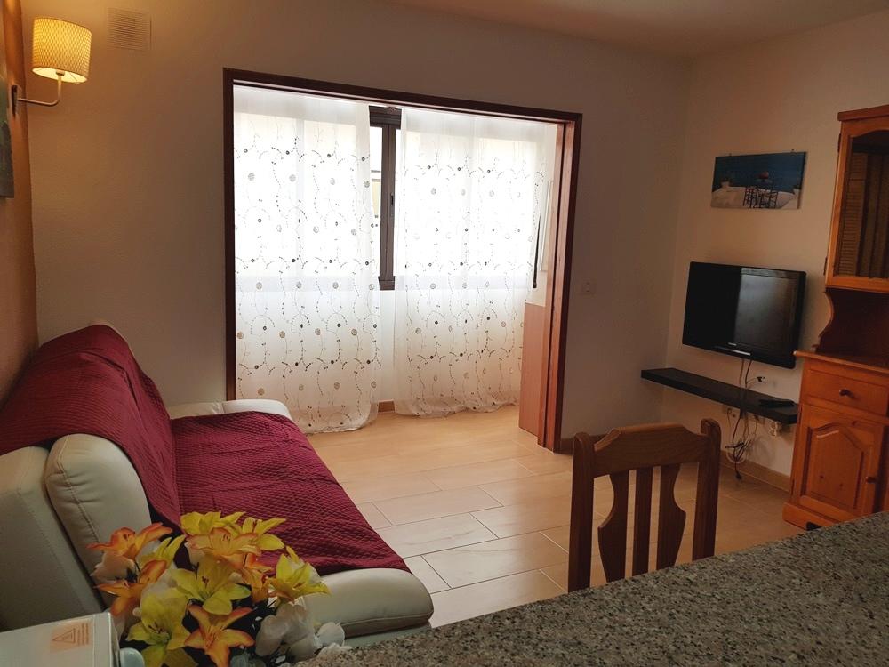 Apartamento 2 Dormitorios Las Galletas