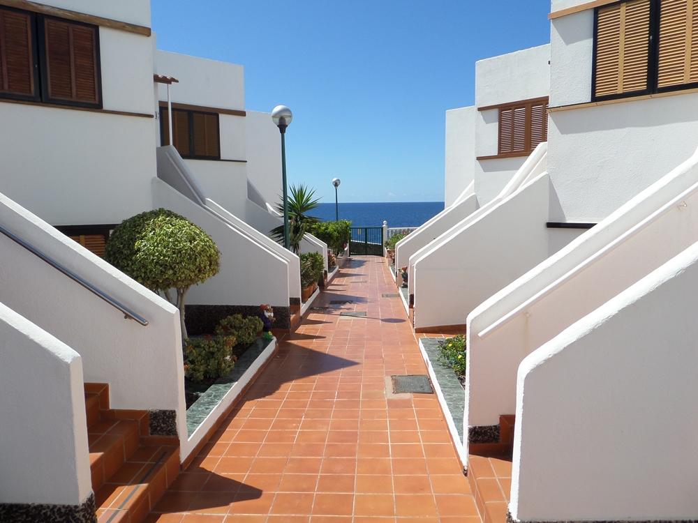 2 Dormitorios Atlantic View
