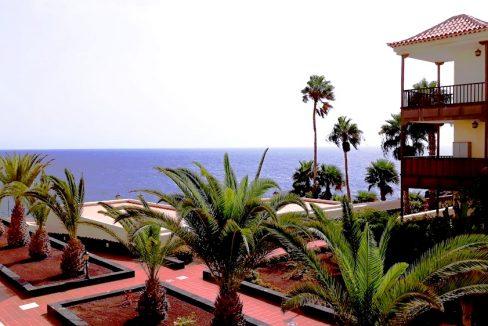 1 Dormitorio Vista Mar Balcon del Mar