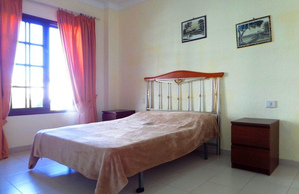 1 Dormitorio Plantabaja Balcon del Mar
