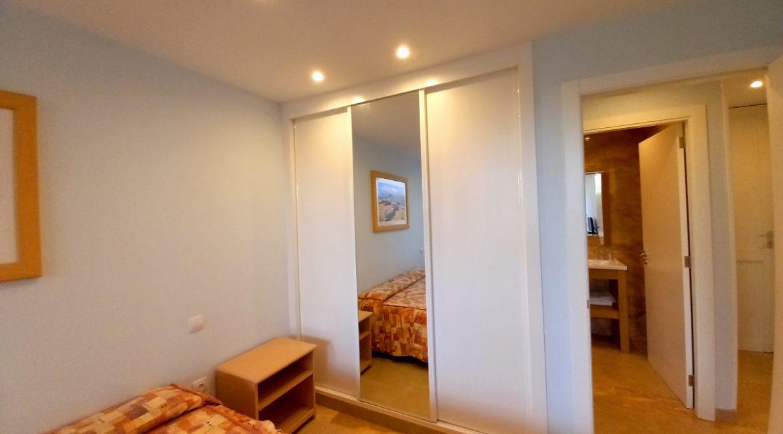 1 Dormitorio Vista Al Mar Alborada