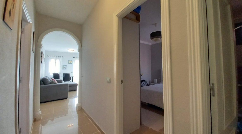 Apartamento de 2 Dormitorios Atlantico 1