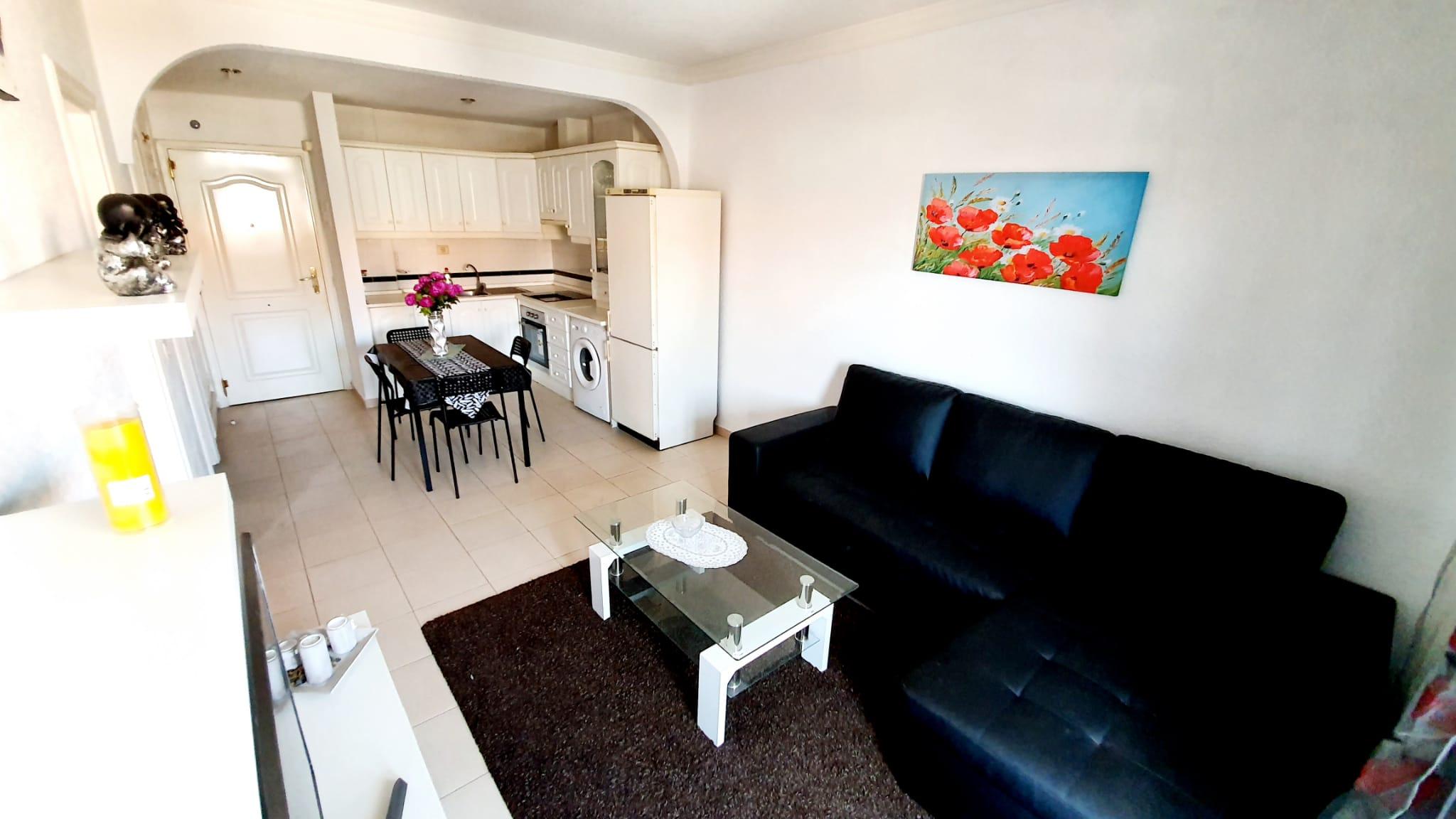 Apartamento en venta Balcon del Mar – FT2210