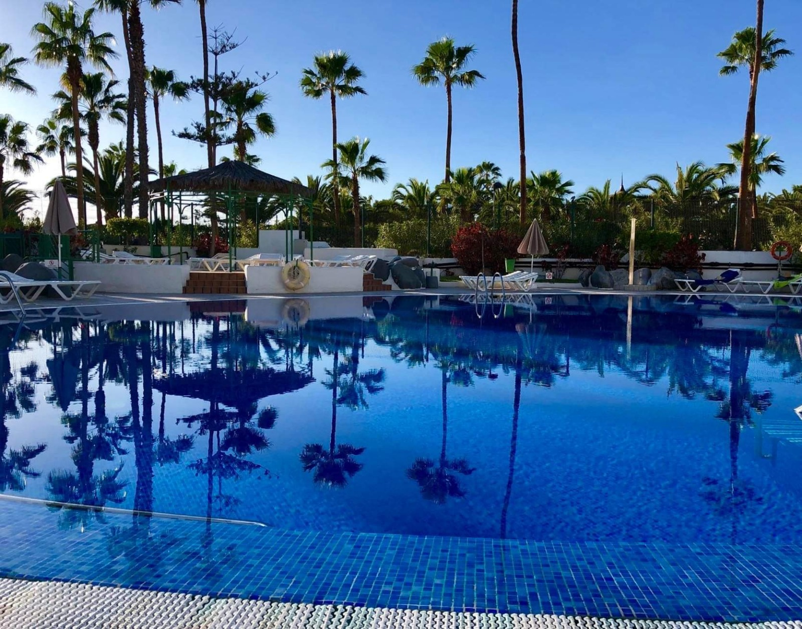 Apartamento en venta en playa de Fañabe – FT2216