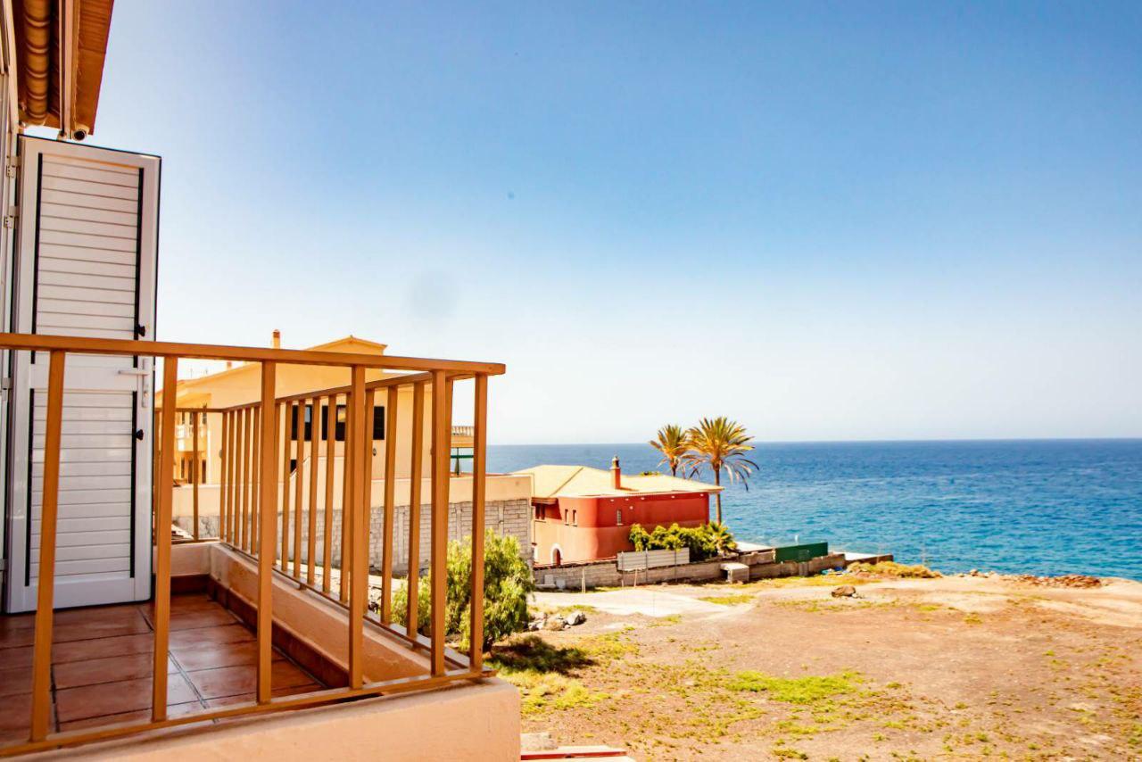 Adosada con vista mar 4 habitaciones Costa del Silencio – FT2222