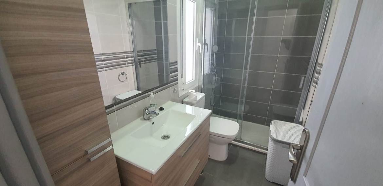 1 Dormitorio Gran Terraza Parque Don Jose