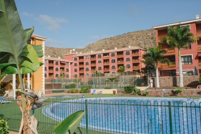 bonito apartamento en venta en el mocan palm mar con 1 habitaión PM2021