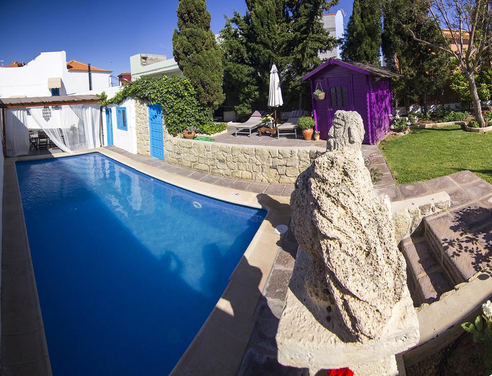 Casa en venta en Charco del Pino – FT2232