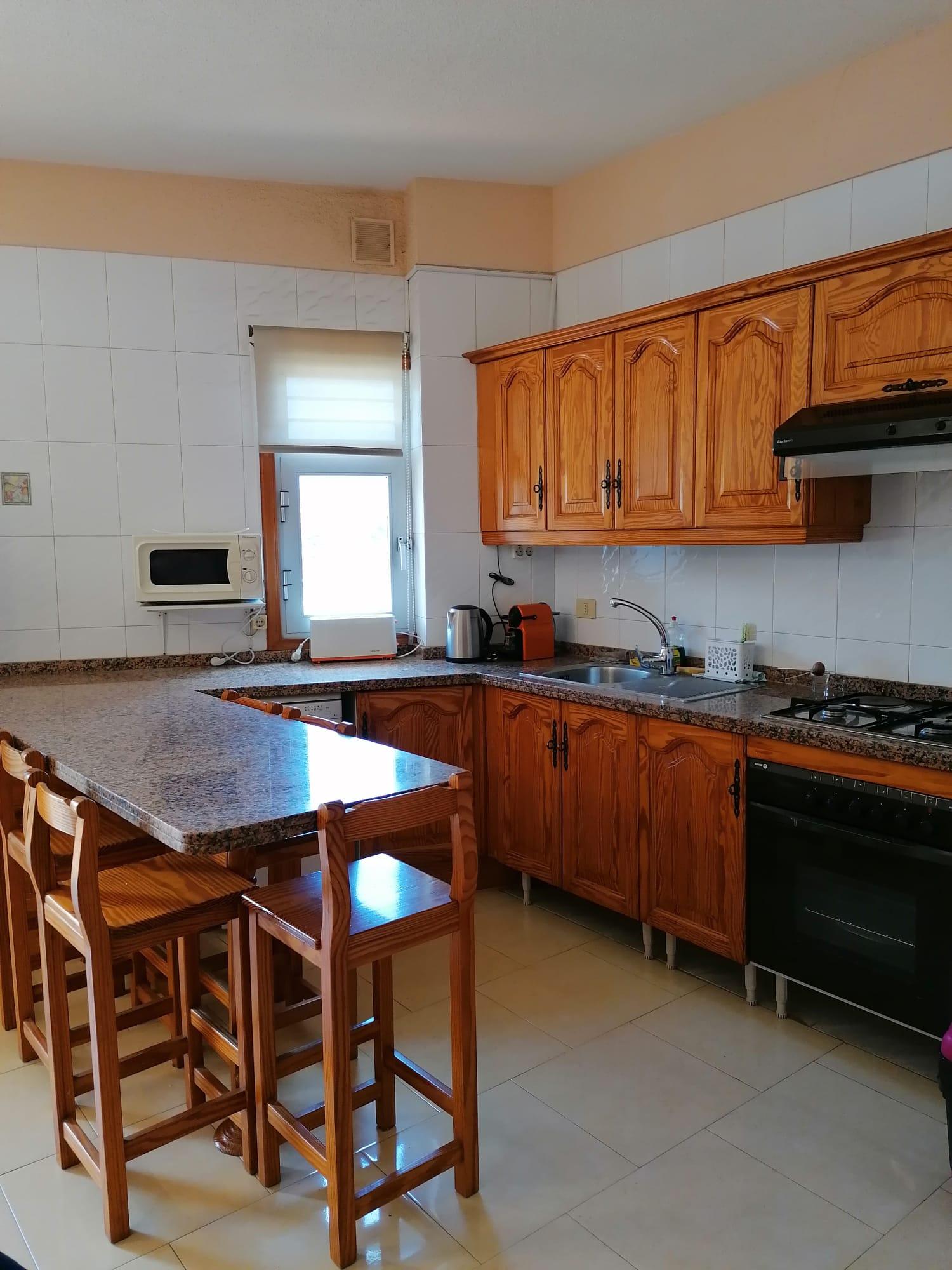 Apartamento 3 dormitorios en venta en Las Galletas – FT2235