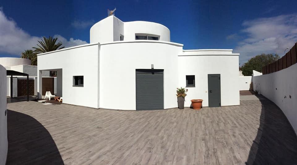 Preciosa villa en venta en Costa del Silencio – FT2254