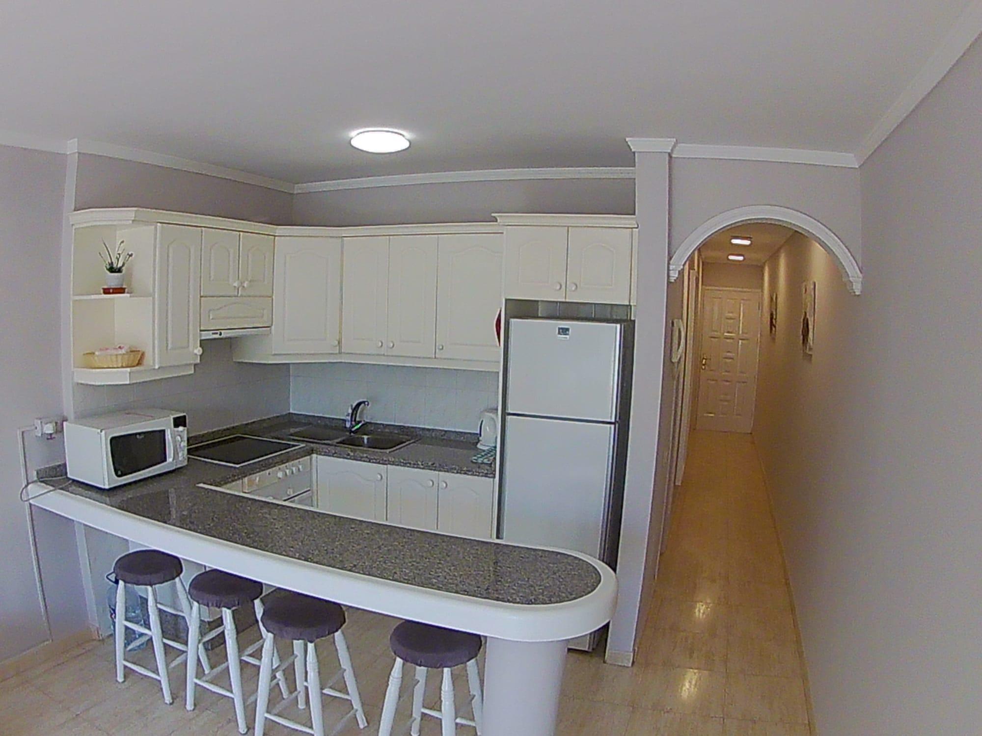 Apartamento en venta cerca del mar en Los Cristianos – FT2253